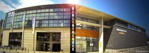 Bibliothèques Cambéry